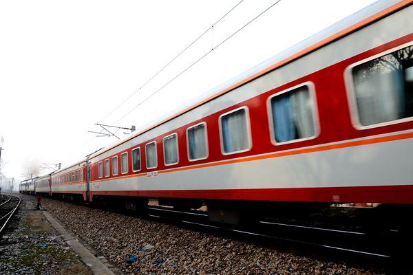 滁州高铁到琅琊风景区